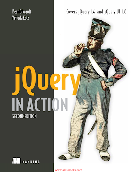 jQuery in Action, 2nd Edition.pdf