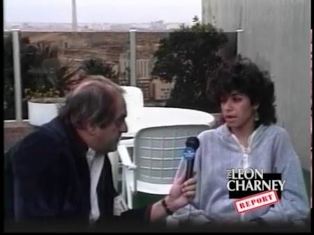 Living Under A Scud Attack in Israel (Original Airdate 2/17/1991)