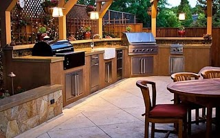 Lowes Outdoor Kitchen Designs Beautiful Furniture Design Ideas Depot Covers