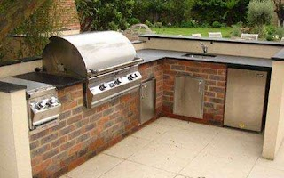 Outdoor Kitchens UK The Next in Thing Telegraph