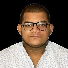 Yatish E - UI Design developer