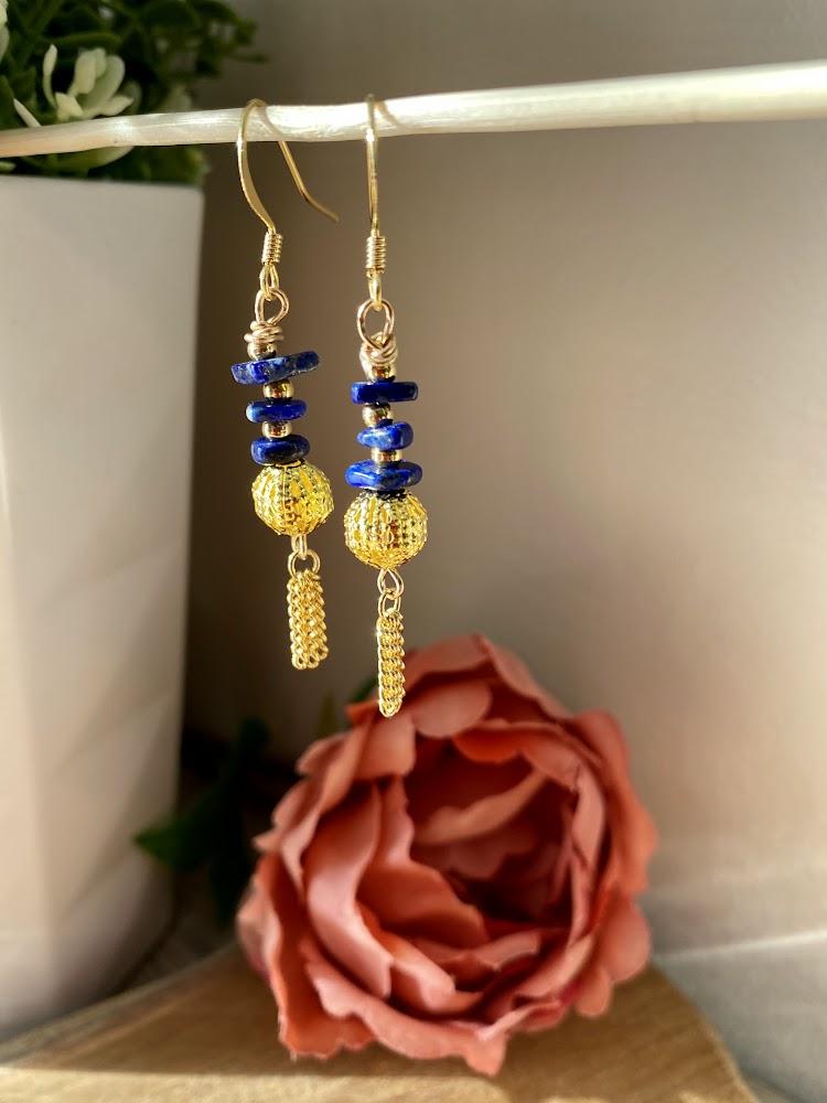 Les Lapis-lazuli