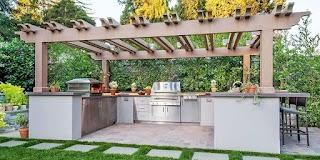 California Outdoor Kitchens Palo Alto Kitchen Kalamazoo Gourmet