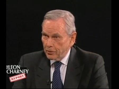 Richard W. Murphy, Jennifer Siegel and Joe Hickerson (Original Airdate 2/24/2008)