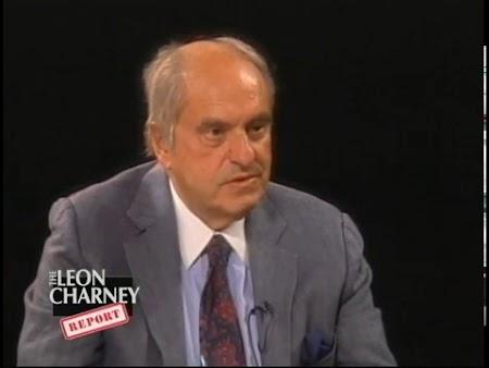 Mickey Blum, Douglas E. Schoen and Stephen F. Cohen (Original Airdate 05/11/08)