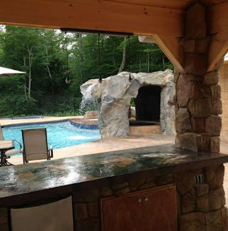 Outdoor Kitchen Builders S Design Build Install Affordable Durable