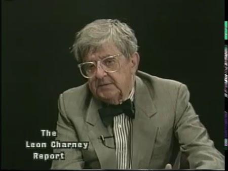 Alan M. Rosenthal (Original Airdate 08/10/1997)
