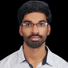 Vinay T - Git developer