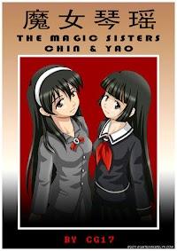 [CG17] The Magic Sisters 01