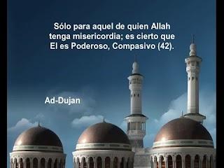 Sura El humo <br>(Ad-Duján) - Jeque / Ali Alhuthaify -