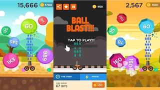 Ball Blast Mod Apk 1.40 [Unlimited Money]
