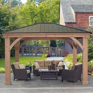 Outdoor Kitchen Areas 25 Incredible Ideas Ideas