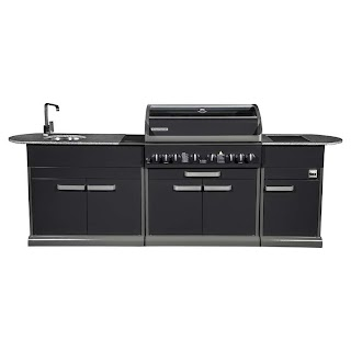 Matador Outdoor Kitchen Boss Bbq Range Bbqs