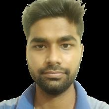 Anurag R - Machine learning developer
