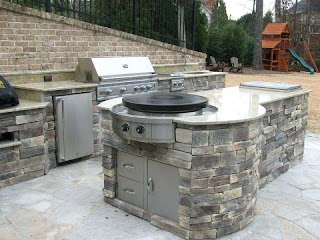 Lowes Outdoor Kitchen Appliances Used for Sale Designs Good Looking