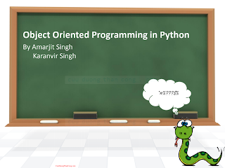 Object-Oriented Programming in Python.pdf