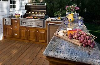 Atlantis Outdoor Kitchens Catalog Details