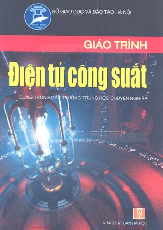 THCN.Giáo Trình Điện Tử Công Suất - Vũ Ngọc Vượng, 76 Trang.pdf