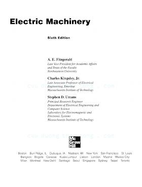 Electric Machinery.pdf