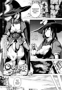 [DATE] OGRE #2 (COMIC Unreal 2016-12 Vol. 64) [English] [desudesu]
