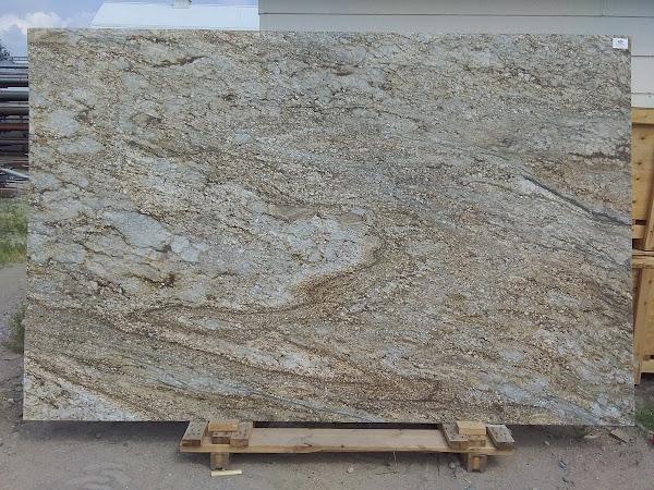 Smokey Mountain Granite #10828