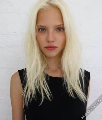 Sasha Luss 47th Photo