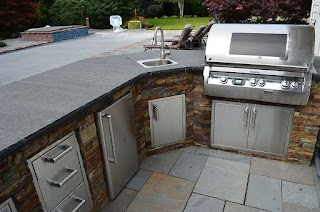 Best Outdoor Kitchen Appliances 7 Tips for Designing The