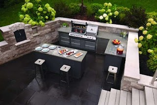 Ultimate Outdoor Kitchen 7 Essential Elements to Create The Eieihome