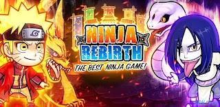 Ninja Rebirth Mod APK 1.0.0.1 (Unlimited Money)