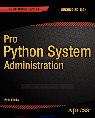 Pro Python System Administration, 2nd Edition.pdf