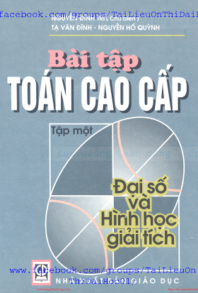 BAI TAP TOAN CAO CAP TAP 1.pdf