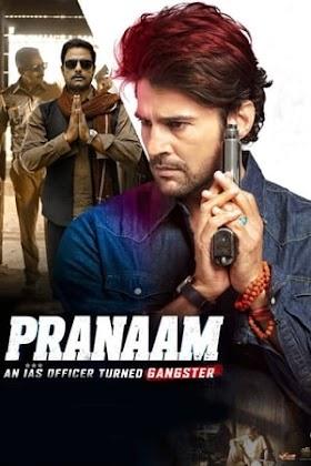 Pranaam Poster