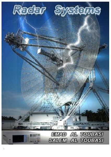 تحميل كتاب أنظمة الرادار pdf .pdf - كتب منوعة
