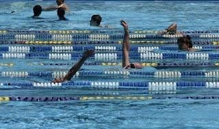 Outdoor Pools Kitchener Still Making a Splash Therecordcom