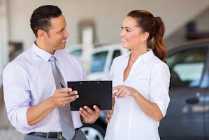 Weboldal készítés autóértékesítés témában