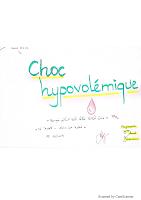 Choc hypovolémique resumé.pdf