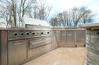 Outdoor Kitchen Doors and Drawers S Stainless Steel for S