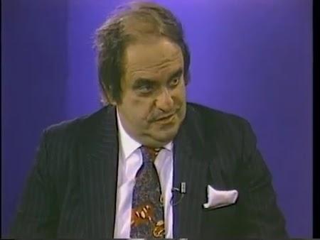 David Horowitz, Lola Sprinzler, Nat Nadler and David Gen (Original Airdate 03/11/1990)
