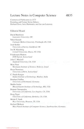 3540771182 {83AD103A} LNCS 4835_ Algorithms and Computation [Tokuyama 2007-11-29].pdf