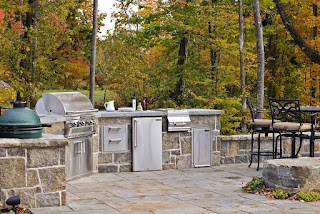 Best Outdoor Kitchens 7 Tips for Designing The Kitchen