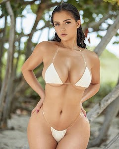 Demi Rose 216th Photo