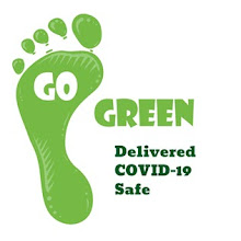 Going Green Logo