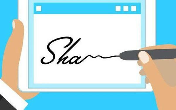 Chữ ký số trong giấy chứng nhận bảo hiểm điện tử có giá trị như thế nào?