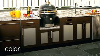 Stainless Doors for Outdoor Kitchens Steel Modular Kitchen Kitchen Kitchen