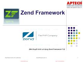 Cơ bản về Zend Framework.pdf