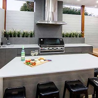 Outdoor Kitchens Adelaide Bbq