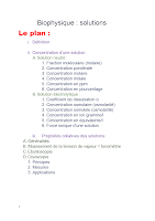 Biophysique solutions.docx