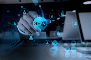 Weboldal SEO - keresőoptimalizálás