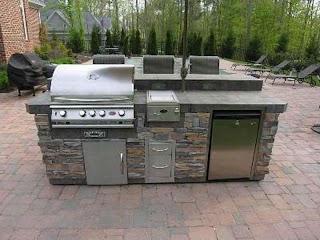 Masters Outdoor Kitchen Modular S Modular S