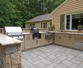 Danver Outdoor Kitchens Tech20